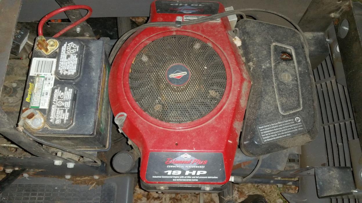 Husqvarna Lawn Tractor Transmission : Lawn tractor clutch for sale classifieds