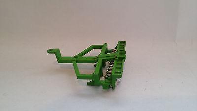 Diecast Tractor Tiller Attachment