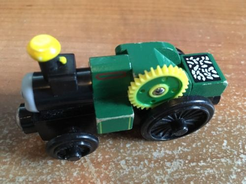Thomas the Train Wooden Trevor