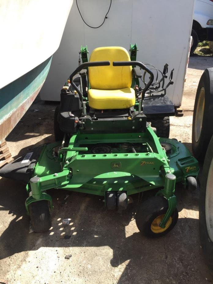 Used john deere lawn mowers for sale classifieds - Used garden tractors for sale by owner ...
