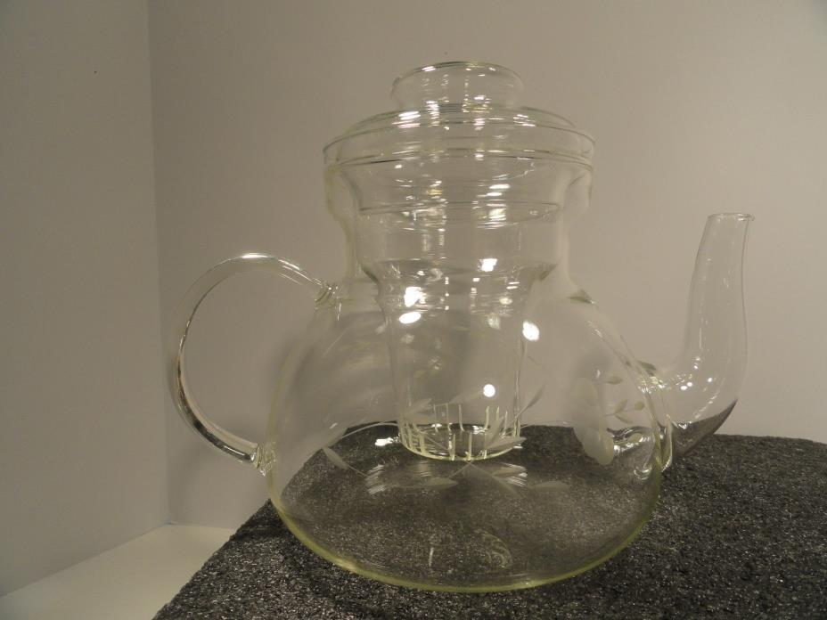 Primula Teapot with Infuser