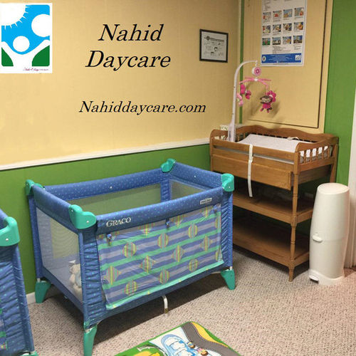 Excellent home child daycare at Gaithersburg 20878