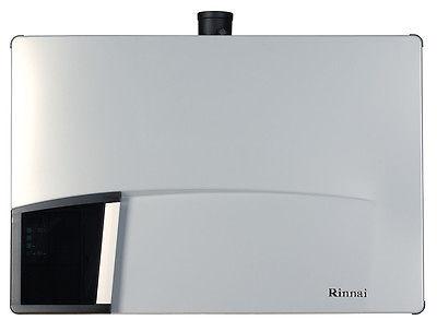 Rinnai Boilers Liquid 175000 Natural Gas Tankless Water Heater