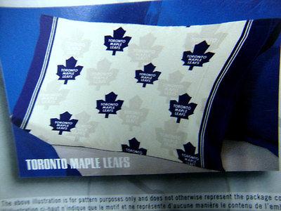 New NHL Hockey Toronto Maple Leaf Logos 1 Pillow case
