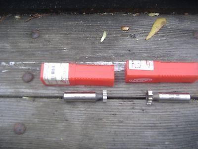 KEO Woodruff key cutter No. 605 & 606