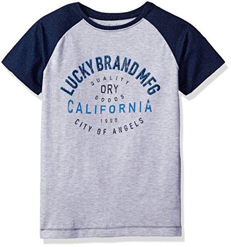 Lucky Brand Boys' Dry Goods T-Shirt