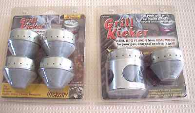 The GrillKicker BBQ Flavor Smoke  Best little smoke generator Hot/Cold smoking