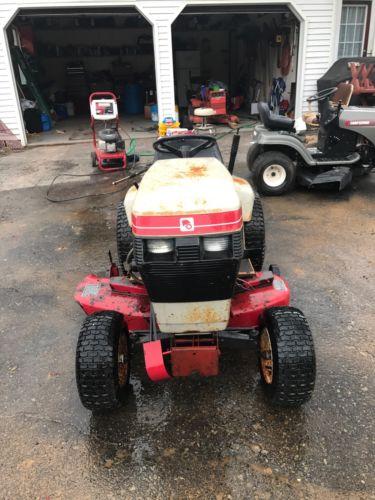 Wheel Horse GT 1100 Workhorse Garden Tractor