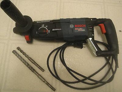 Bosch hammer Bulldog xtreme Max rotary drill