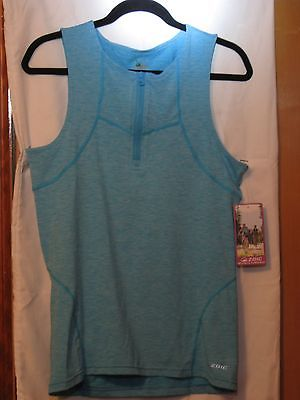 New Zoic Muse Sleeveless Cycling Jersey Womens Medium