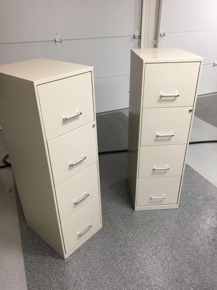 4 drawer metal filing cabinet for sale classifieds. Black Bedroom Furniture Sets. Home Design Ideas