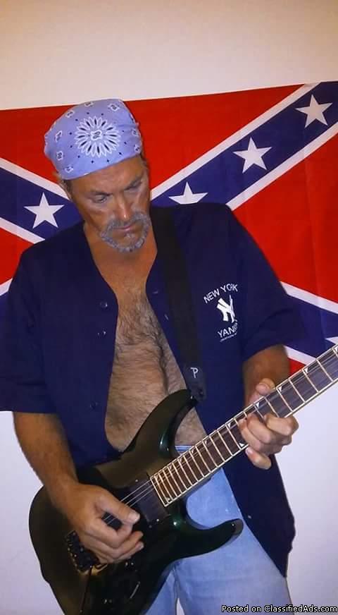 Jackson guitar