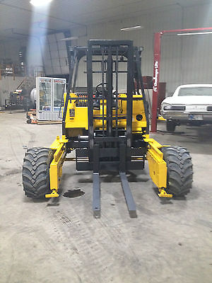 Fork Lift Sellick