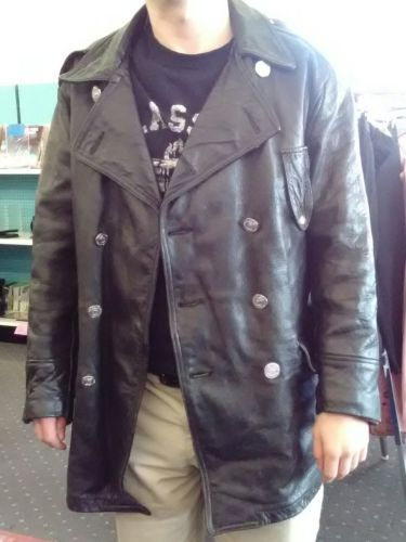 vintage 1960's Philidelphia Police Jacket