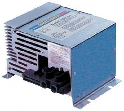 Progressive Dynamics PD9160AV Series 9100 60 Amp Electronic Power Converter. Del
