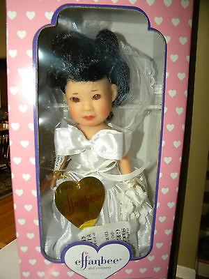 Effanbee Doll - Bride