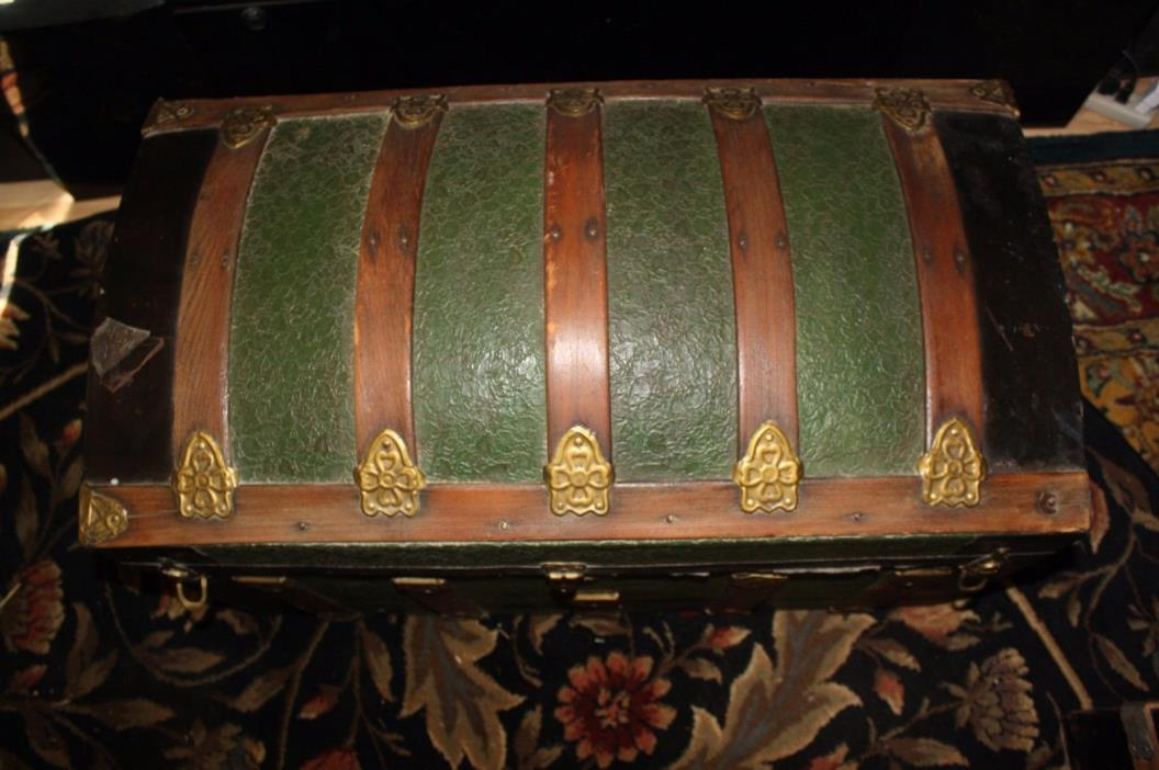 Antique Camel Back Trunk For Sale Classifieds