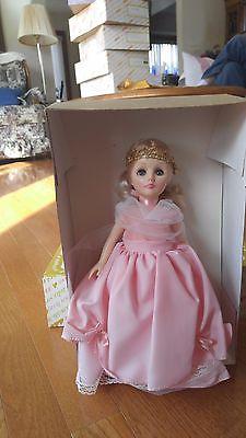Vintage Effanbee Doll - Storyland Cinderella -- 11