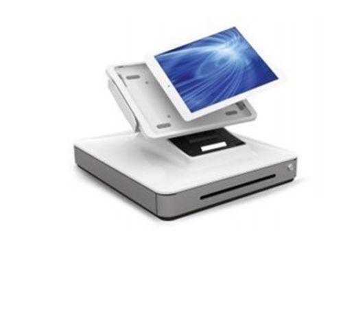 Paypoint For Ipad Cash Drawer Barcode Scanner Receipt Printer