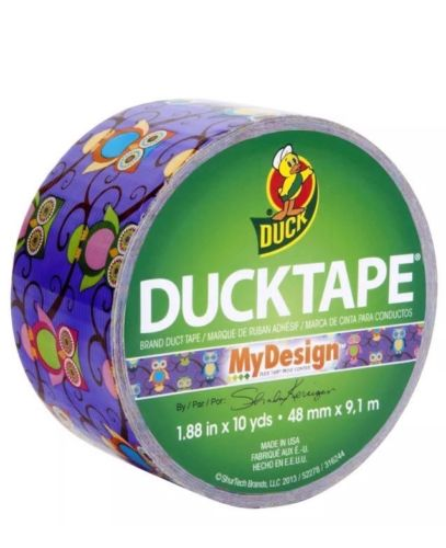 Duck Colored Duct Tape 9 mil 1.88