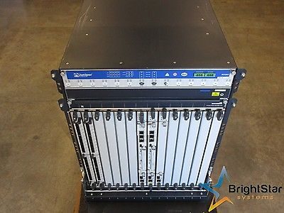 Juniper MX960BASE-AC  2x RE-S-1800X4-16G | 3x SCBE-MX | 2x MX-MPC3E-3D