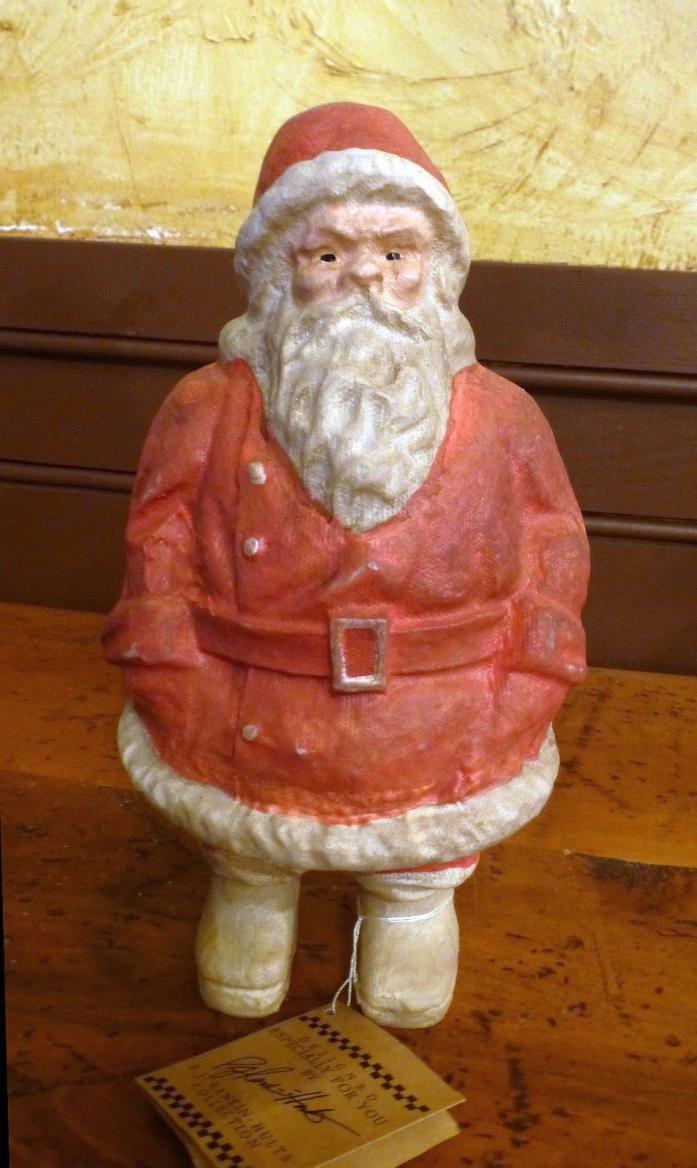 Vintage Style Santa 10