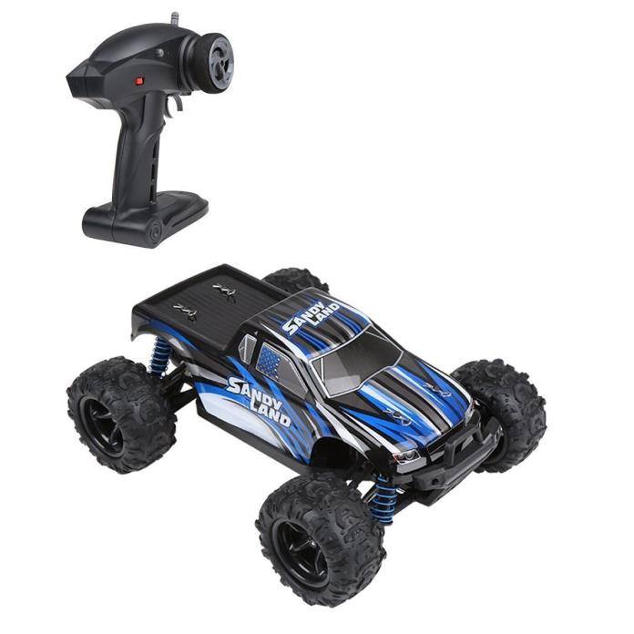 RC Car, Distianert 9300 Electric RC Car Offroad Remote Control Car toys kids