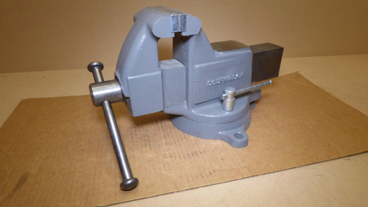 Columbian Vise Jaws For Sale Classifieds