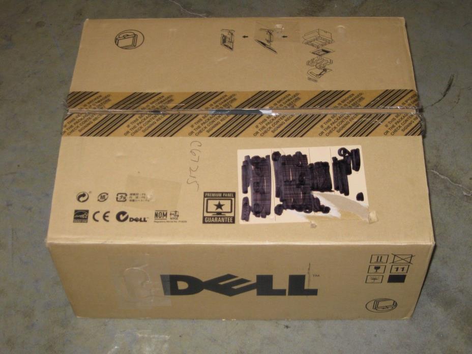 Dell Professional P190S 19