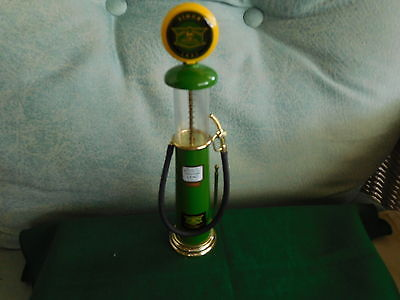 Toy John Deere Gas Pump from Gearbox