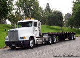 Cdl-A-Local Flatbed Run Weekly (M-F)