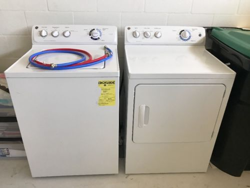 Ge Dryer For Sale Classifieds