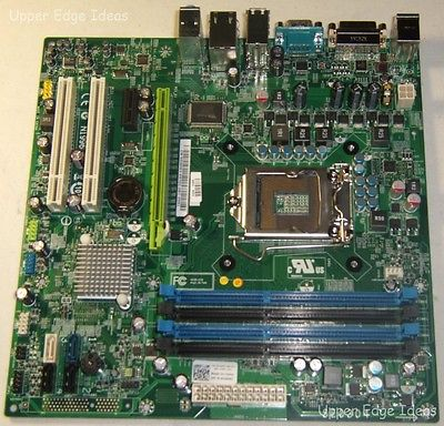 Dell Vostro 430 Desktop / Mini Tower System Motherboard 54KM3