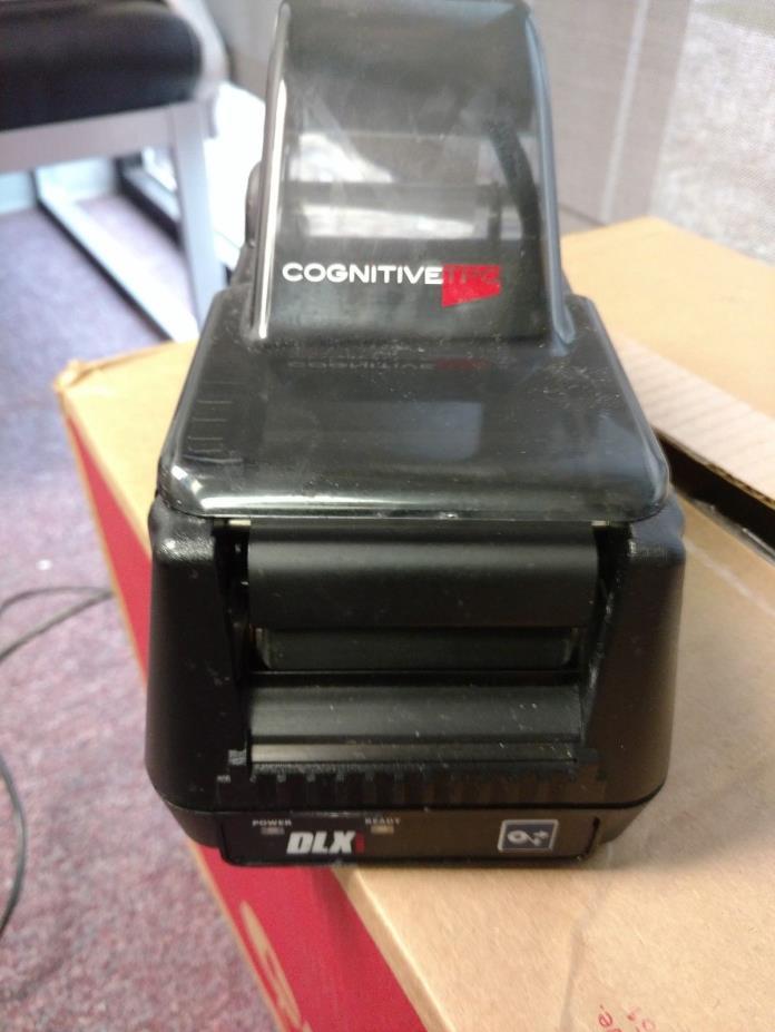 Cognitive DLXi DBD24-2085-G1S - Label Printer