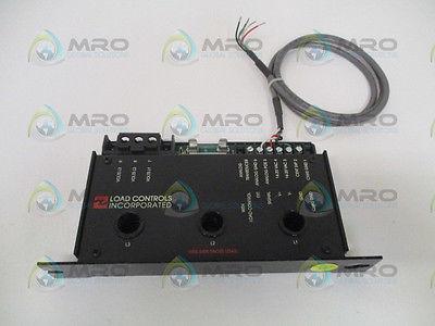 LOAD CONTROLS PH-3 POWER CELL TRANSDUCER 460V 20A *NEW NO BOX*