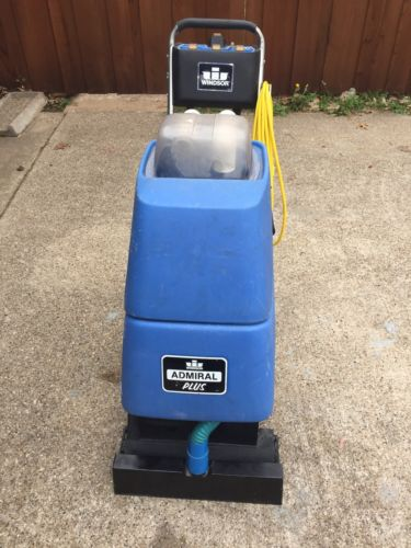 Used Carpet Extractor For Sale Classifieds