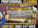 Fontana Maid Services