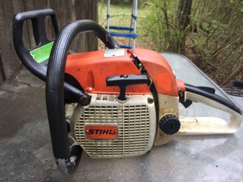 stihl chainsaw(028)