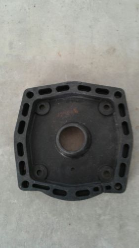 Hayward SPX1600F5 USED Motor Mounting Plate Replacement for Hayward Superpump