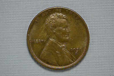 1931-S Lincoln Wheat Cent BU+ (cn2095)