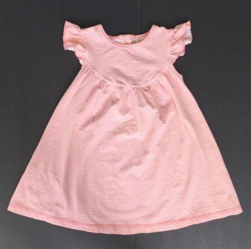 Matilda Jane Pink Pearl Dress Htf Size 6 Excellent Condition