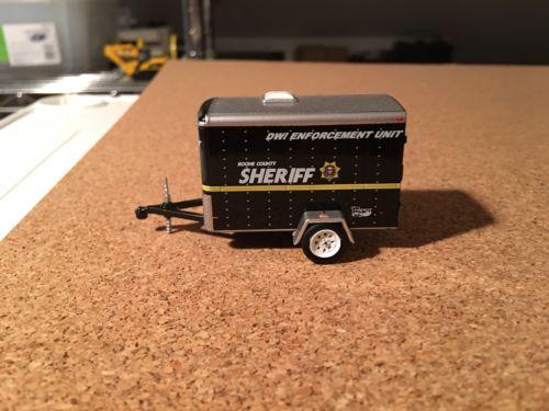 1/64 Farm Toys, Custom