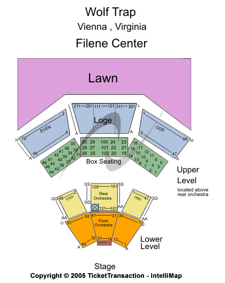 Tickets for Mary J. Blige at Wolf Trap in Vienna Virginia, Thursday, May 25