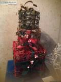 Outside Christmas Ornaments