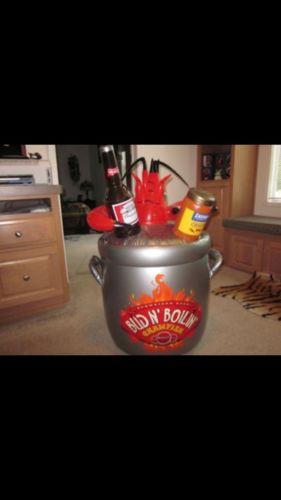 Budweiser Large Crawfish Inflatable
