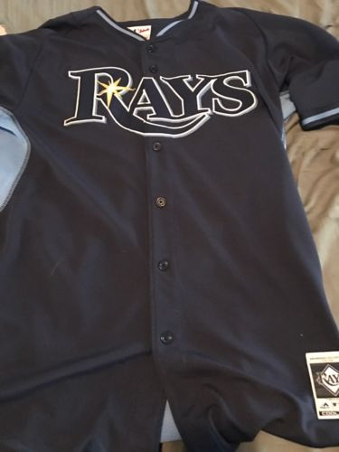 Logan Forsythe Game Used Jersey