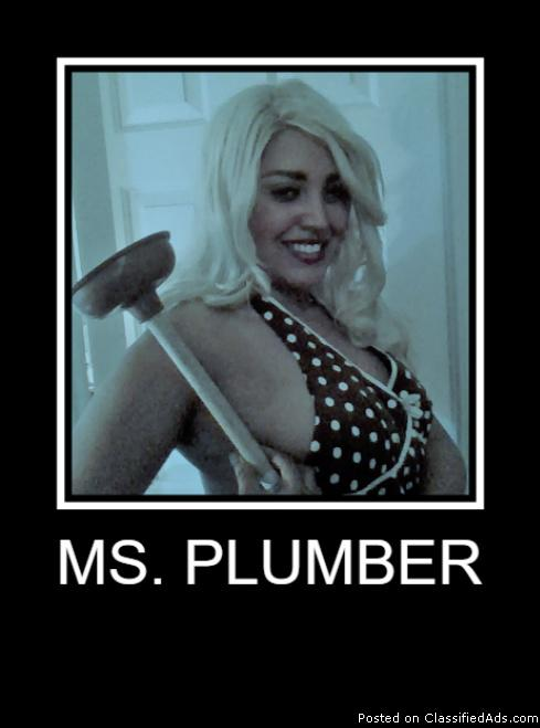 Free quote!!! Plumber