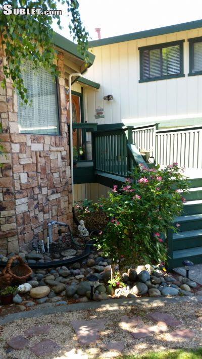 $675 Four room for rent in Solano County