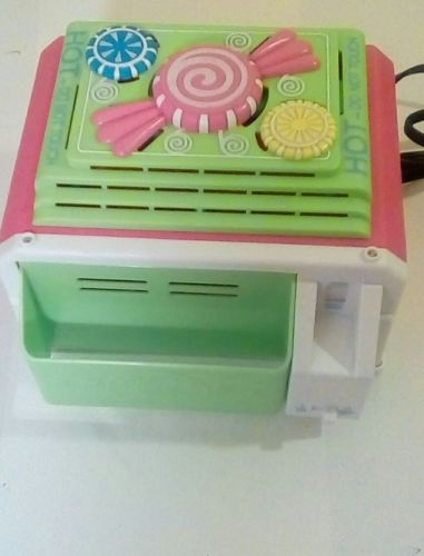 Jakks Pacific Girl Gourmet Candy Jewel Factory Set Replacement Oven