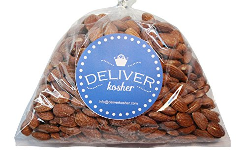 Deliver Kosher Bulk Nuts